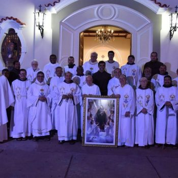 Missão Franciscana