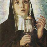 Irmãs Clarissas do Mosteiro Nossa Senhora dos Anjos são vacinadas contra a COVID-19